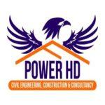 power hd logo